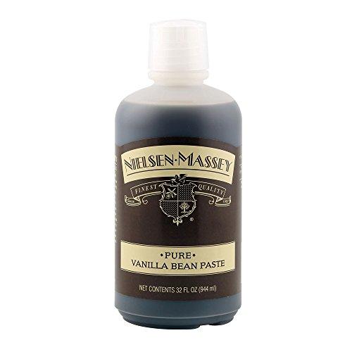 Nielsen-Massey Pure Vanilla Bean Paste, 32 OZ