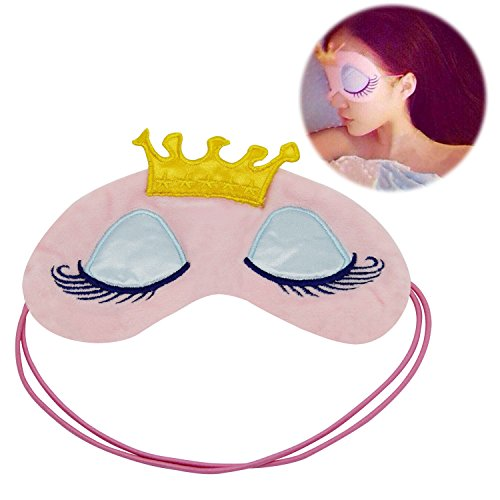 Princess Eye Mask - 6
