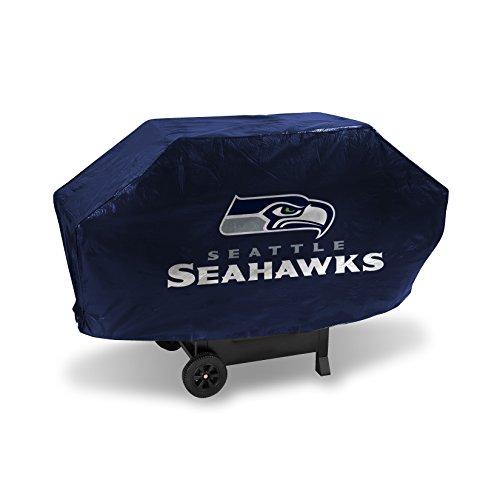NFL Seattle Seahawks Vinyl Padded Deluxe Grill ()