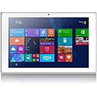 AWOW 10 Inch Windows 10 Tablet Touch Screen Tbalet PC with Intel Atom X5-Z8300 Quad Core Tablet and 2 GB Rom Dual Cameras