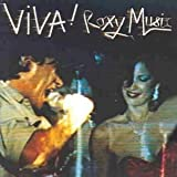 Viva by Roxy Music (1992-12-01)