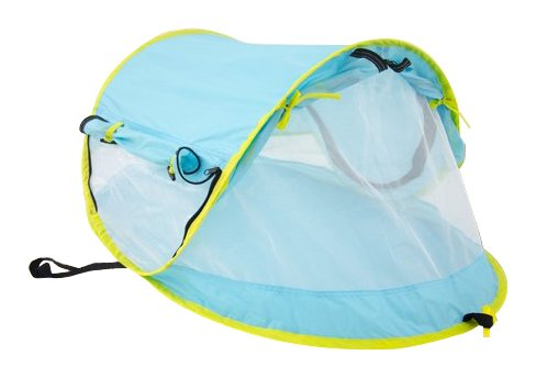 baby beach tent with fan - 4
