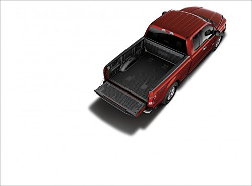 Genuine Ford FL3Z-99000A38-DA Tail Gate Liner