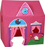 Toyshine Jumbo Size Queen Palace Tent House for Kids