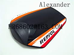 WALKER TRENT - Repsol Rear Seat Cover Co...