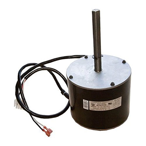 Portacool MOTOR-013-07B 2 Speed Blower Motor, Fits Cyclone 2000 and 3000 Evaporative Coolers