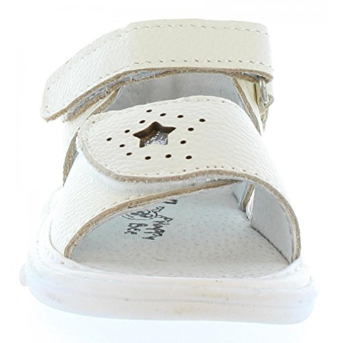 Sandales pour Garçon et Fille URBAN B132834-B1153 WHITE