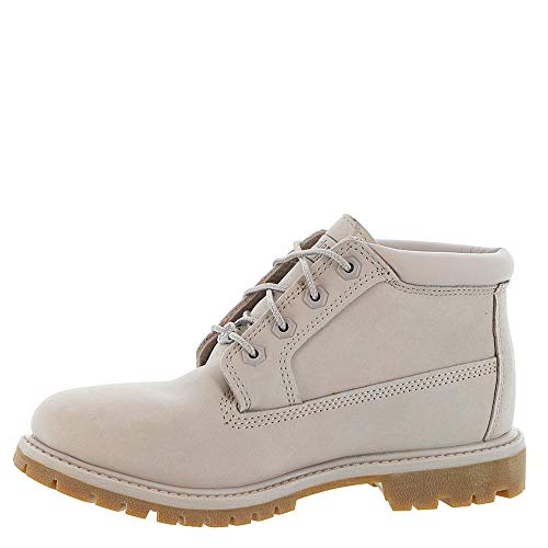 Grey 4 Size Timberland grey Chukka 4 Boot Ankle Waterbuck Women's Nellie A1s7r Gull n6gvT8