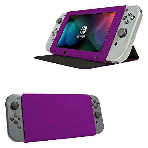 Compatible Nintendo Multi Functional 3 Angle Protective Protect