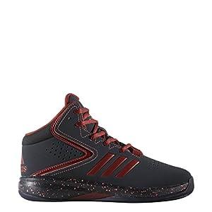 adidas Cross 'Em Up (Wide) Shoe