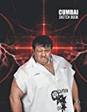 Sketch Book: Lou Albano Sketchbook 129 pages, Sketching, Drawing and Creative Doodling Notebook to Draw and Journal 8.5 x 11 in large (21.59 x 27.94 cm)