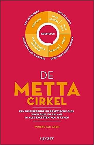 De Metta cirkel: Een inspirerende en praktische gids voor ...