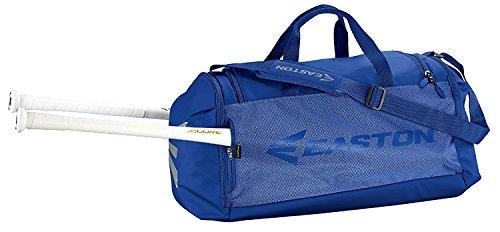 Easton E310D Player Duffle Baseball Bag, Royal