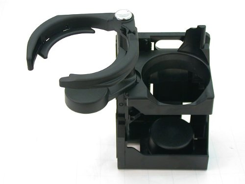 Mercedes center console GENUINE cupholder product image