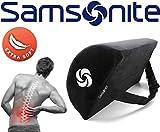 Samsonite Half Moon Lumbar Support/Black SA6018: more info