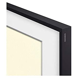 "Samsung 49"" Frame TV Customizable Bezel Black VG-SCFN49BM/ZA (2019)"