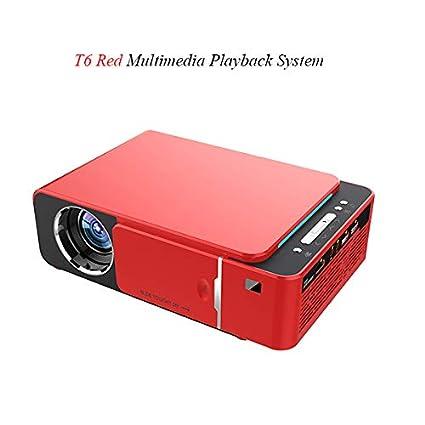 Amazon.com: OSB STYLE LED Video Projector HD 720P 2600 ...