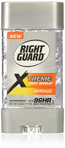 Right Guard Xtreme Heat