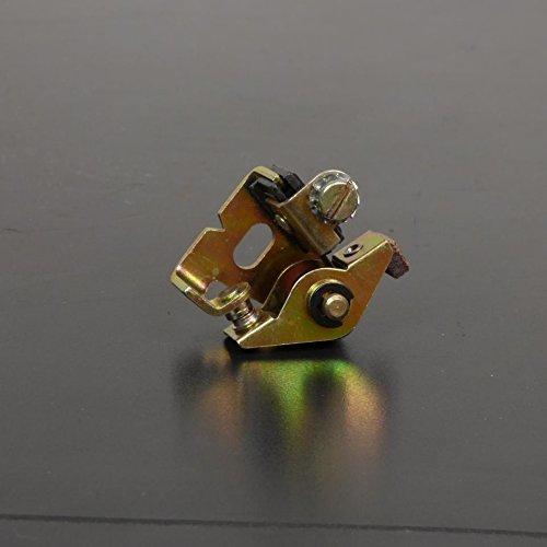 ciclomotor Interruptor de encendido Tipo original para Mobylette tornillo platino