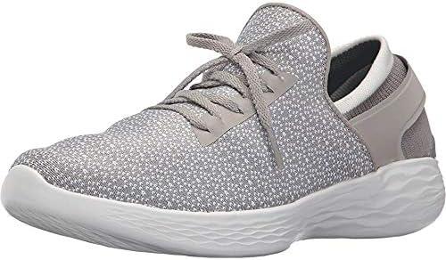 Inspire Slip-On Shoe 7.5 M US Gray