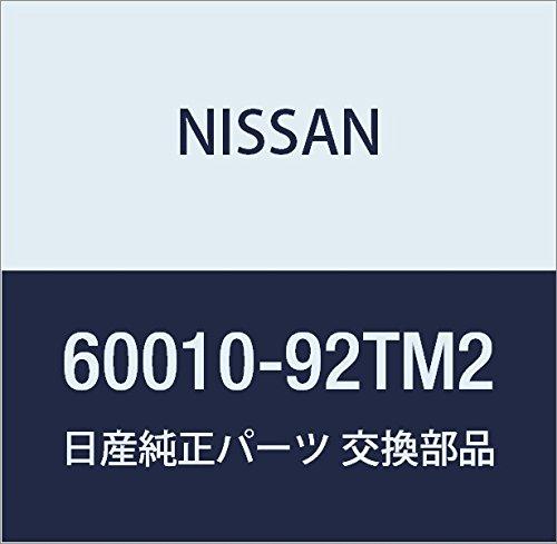 NISSAN(ニッサン) 日産純正部品 キヤブ メタル ボデー 60010-93TD6 B01MQGHUJS 60010-93TD6