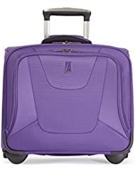 Travelpro Maxlite3 Rolling Tote, Grape, One Size