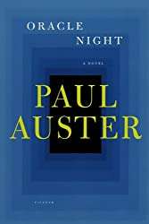Oracle Night: A Novel