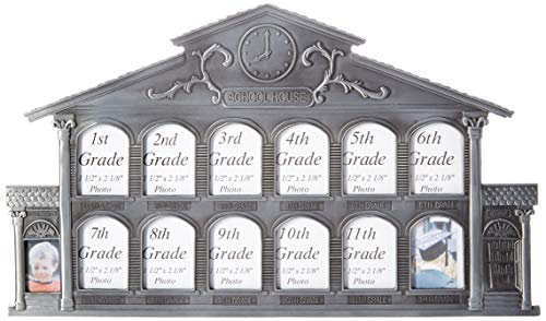 New Age School House Picture Frame ()