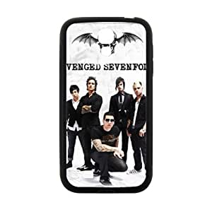 A Venged Sevenfold Brand New And Custom Hard Case Cover Protector For Samsung Galaxy S4