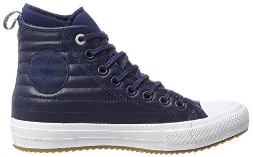 Midnight Grey – Ctas Adulto Converse Hi Navy a 471 Sneaker Collo Boot Midnight Navy Unisex Alto Wolf WP Blu cBq6qFaRy
