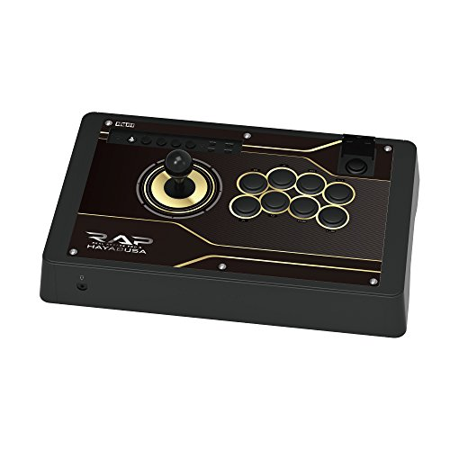 Real Arcade Pro.N HAYABUSA for PS 4 PS 3 PC by HORI