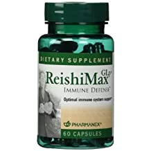 Pharmanex ReishiMax GLp™, 60 Capsules
