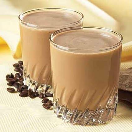 Mezcla de pasta de café/pudding – (1 paquete de 0.95 oz ...