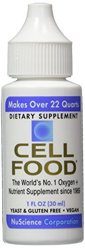 - Cellfood Original by Lumina Health - by New Life Vitamins trusted since 1998.