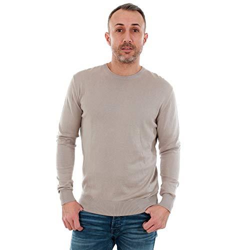 Jeans Hombre Calvin 079 Marrón Claro Klein Jersey B127861376 EHxwqtR