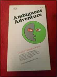 The use of pain by cheikh hamidou kane in ambiguous adventure