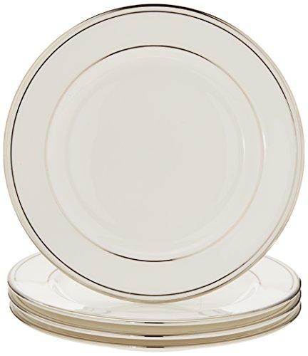 Lenox Federal Platinum Tidbits, White