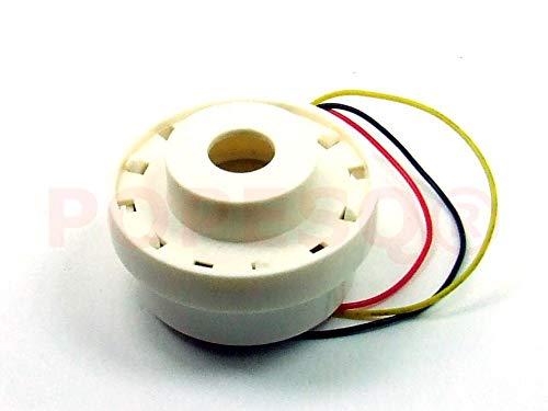 Popesq 1 Stk X Buzzer Sirene 100db 42mm 3 16v Piezo Mit Frequenzgenerator A2617 Gewerbe Industrie Wissenschaft