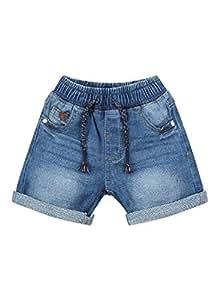 Short For Boys