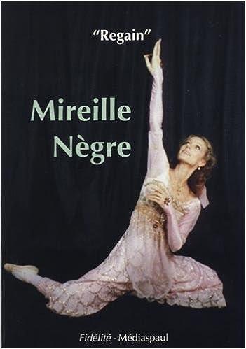 Lire un Mireille Nègre pdf epub