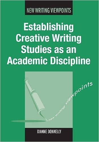 writing degree