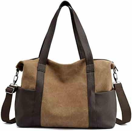 a8bc13706175 Shopping Browns or Whites - Canvas - Shoulder Bags - Handbags ...