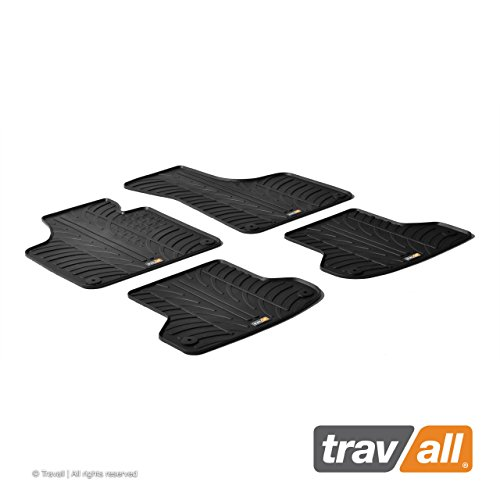 Travall Mats for Audi A3 Sportback  Also for Audi 3 Door  Au