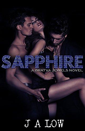 Sapphire by JA Low