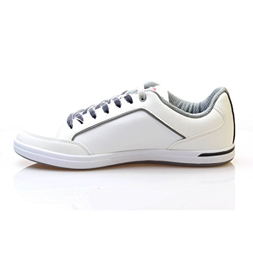 Chaussures Homme LEVIS Blanche