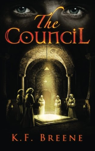 book cover of The Council