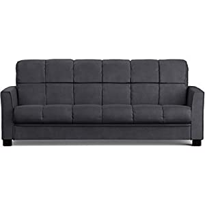 Amazoncom baja convert a couch and sofa bed multiple for Baja convert a couch and sofa bed amazon