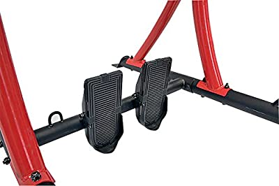 Health Gear CFT2.5 Functional Fitness Power Tower Gym System for Pull Ups and Dips