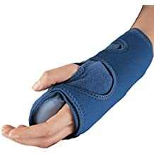 ACE Brand Night Wrist Sleep Support, America's Most Trusted Brand of Braces and Supports, Money Back Satisfaction Guarantee