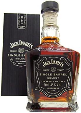 Jack Daniels - Single Barrel Select - Whisky